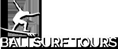 Bali Surf Tours Logo